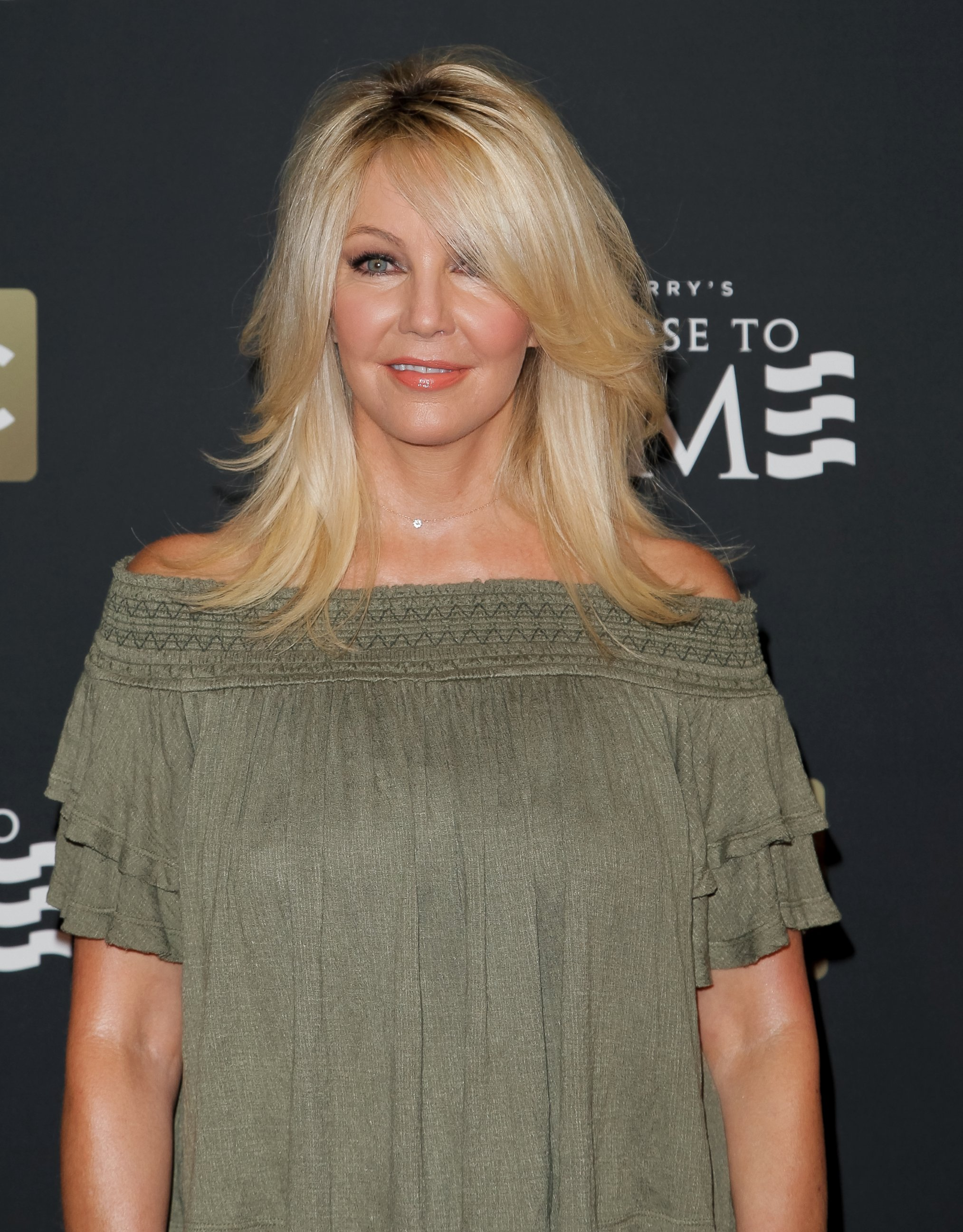 Nude Photos Of Heather Locklear 27