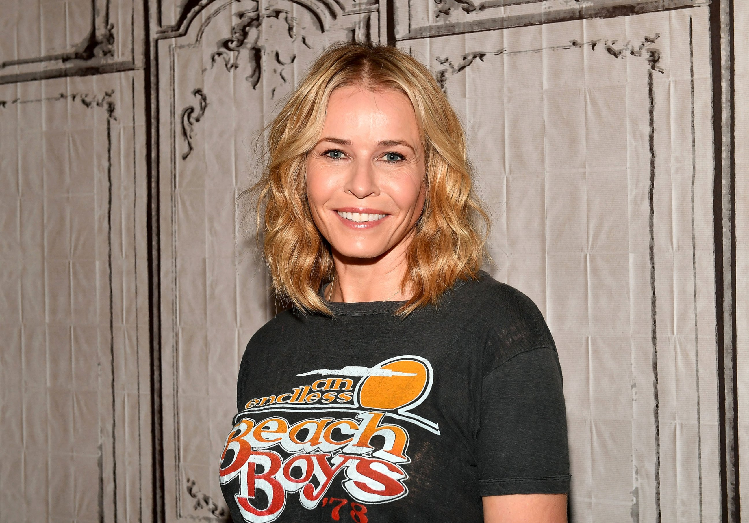 chelsea handler videos at abc news video archive at abcnews