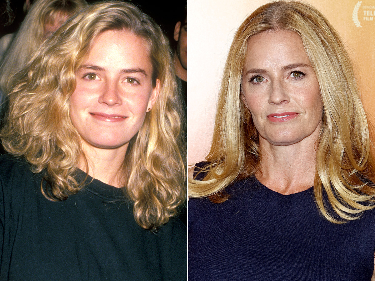 Elisabeth Shue Videos At Abc News Video Archive At Abcnews Com