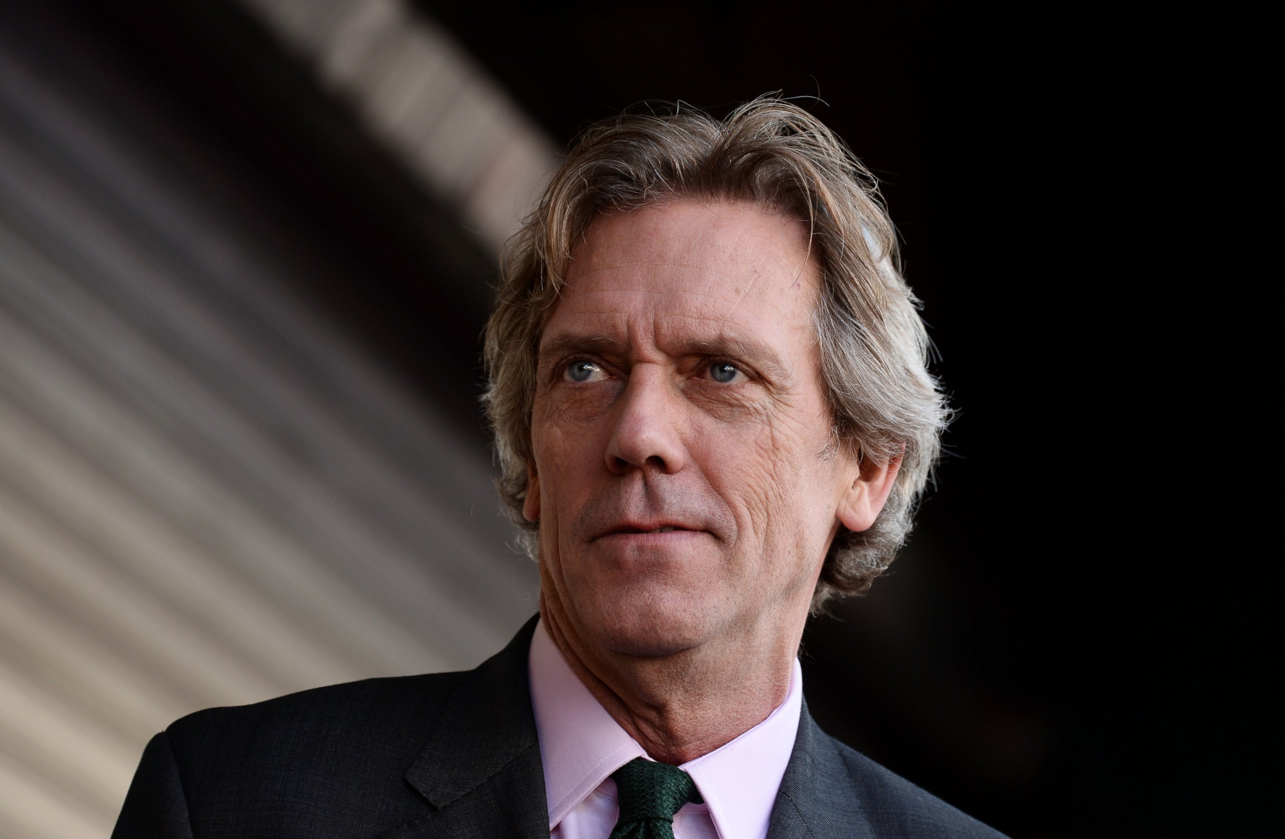 Hugh Laurie Videos at ...