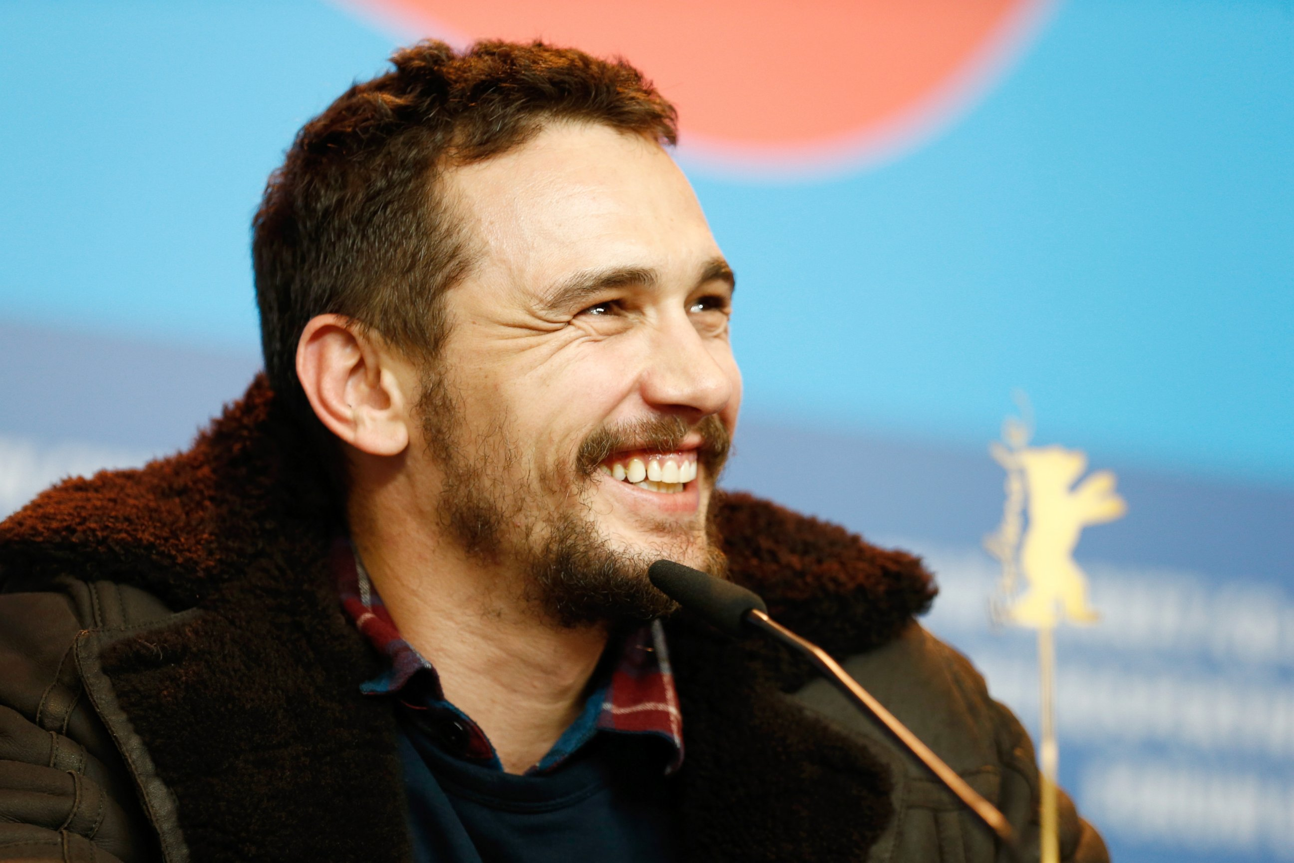 ... james franco felicity jones wed 25 mar 2015 james franco tue 3 mar James Franco