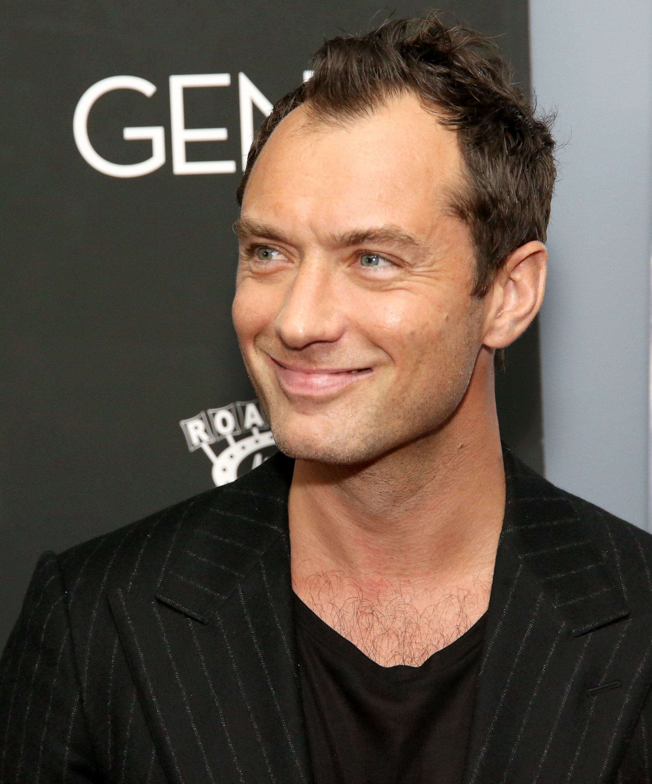 Jude Law Videos at ABC...