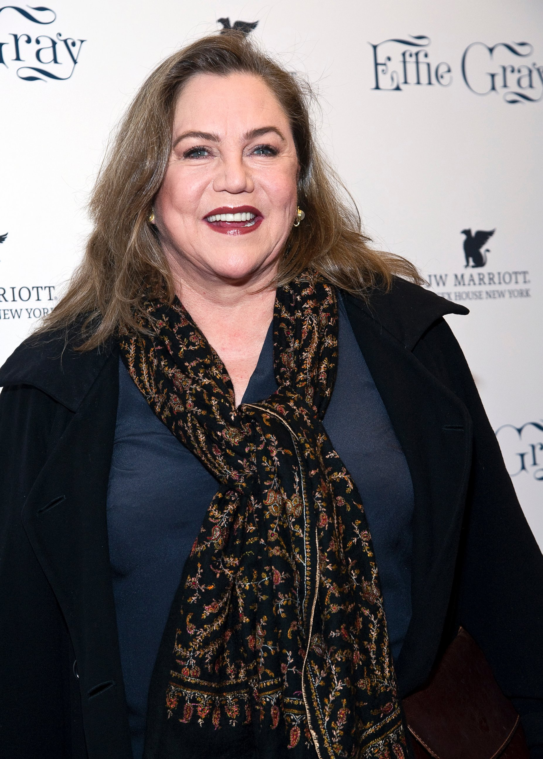 Kathleen Turner Videos at ABC News Video Archive at ...