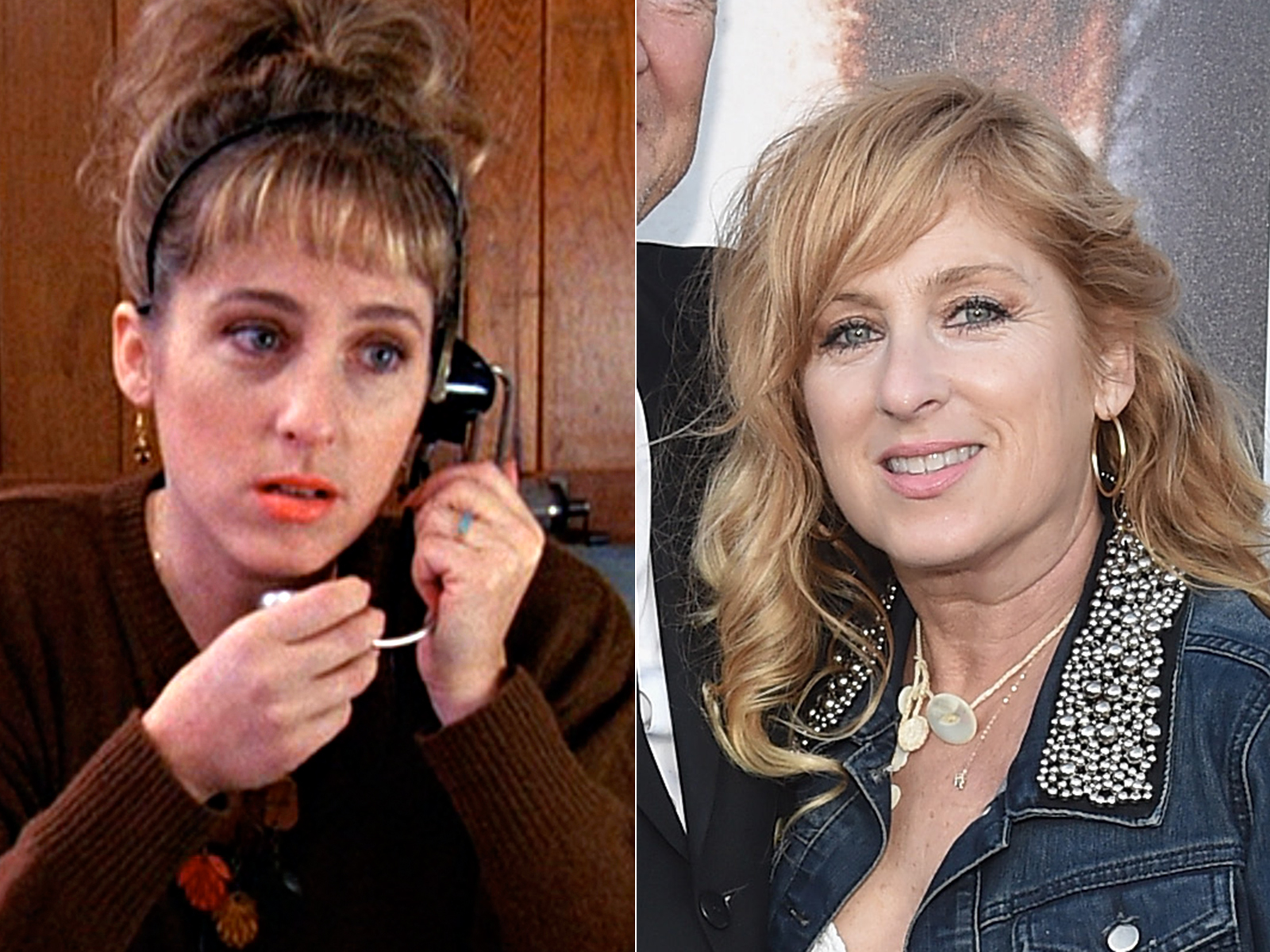 Watch Kimmy Robertson video