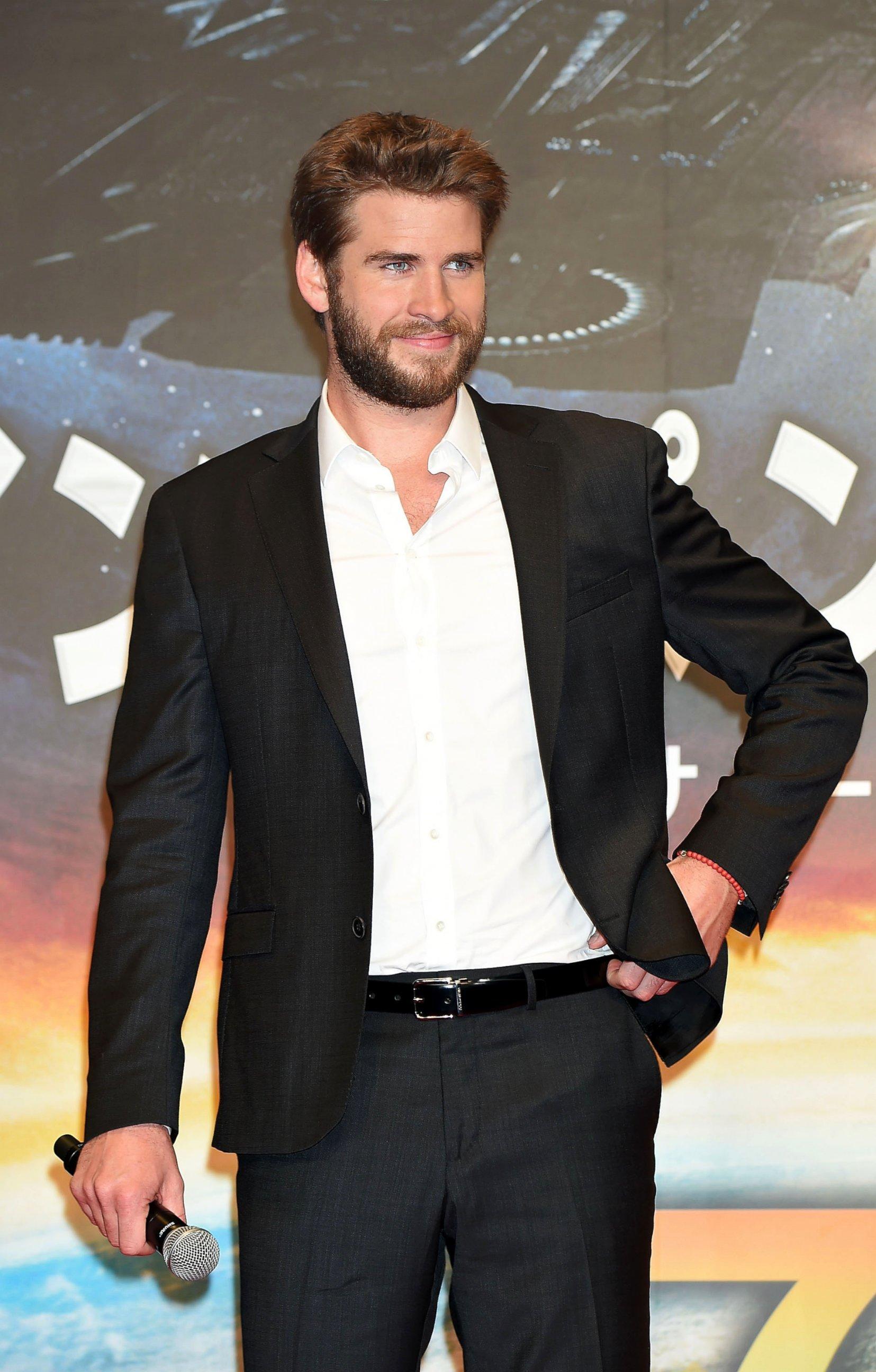 Liam Hemsworth 2018 worth – CountryBaptist