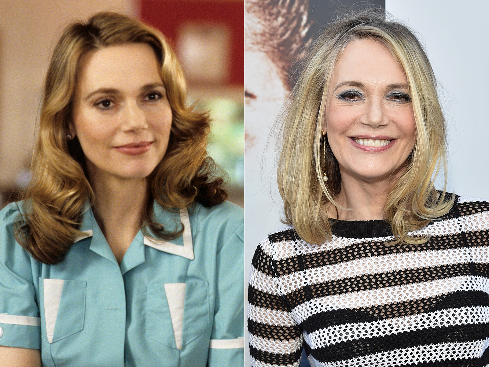 Discussion on this topic: Ann Cusack, peggy-lipton/
