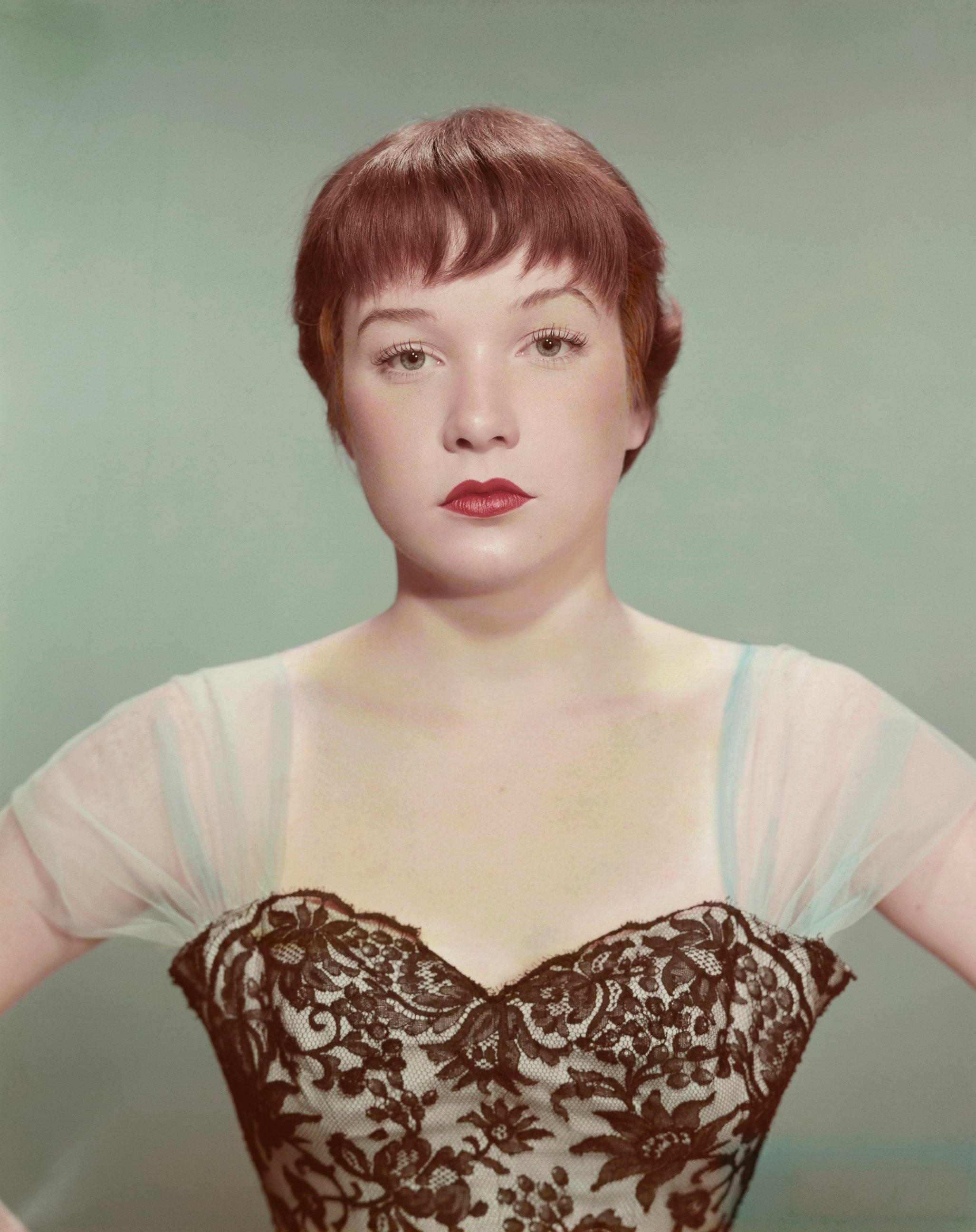 Shirley MacLaine Photos and Images - ABC News