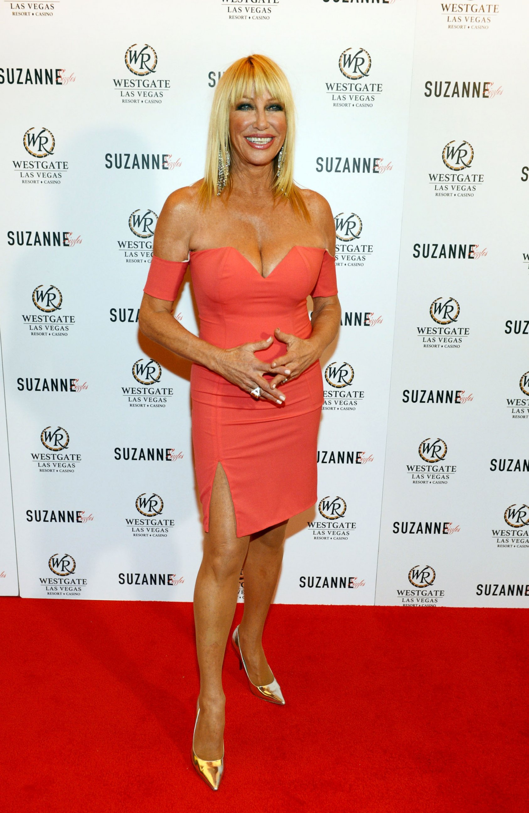 suzanne somers awards
