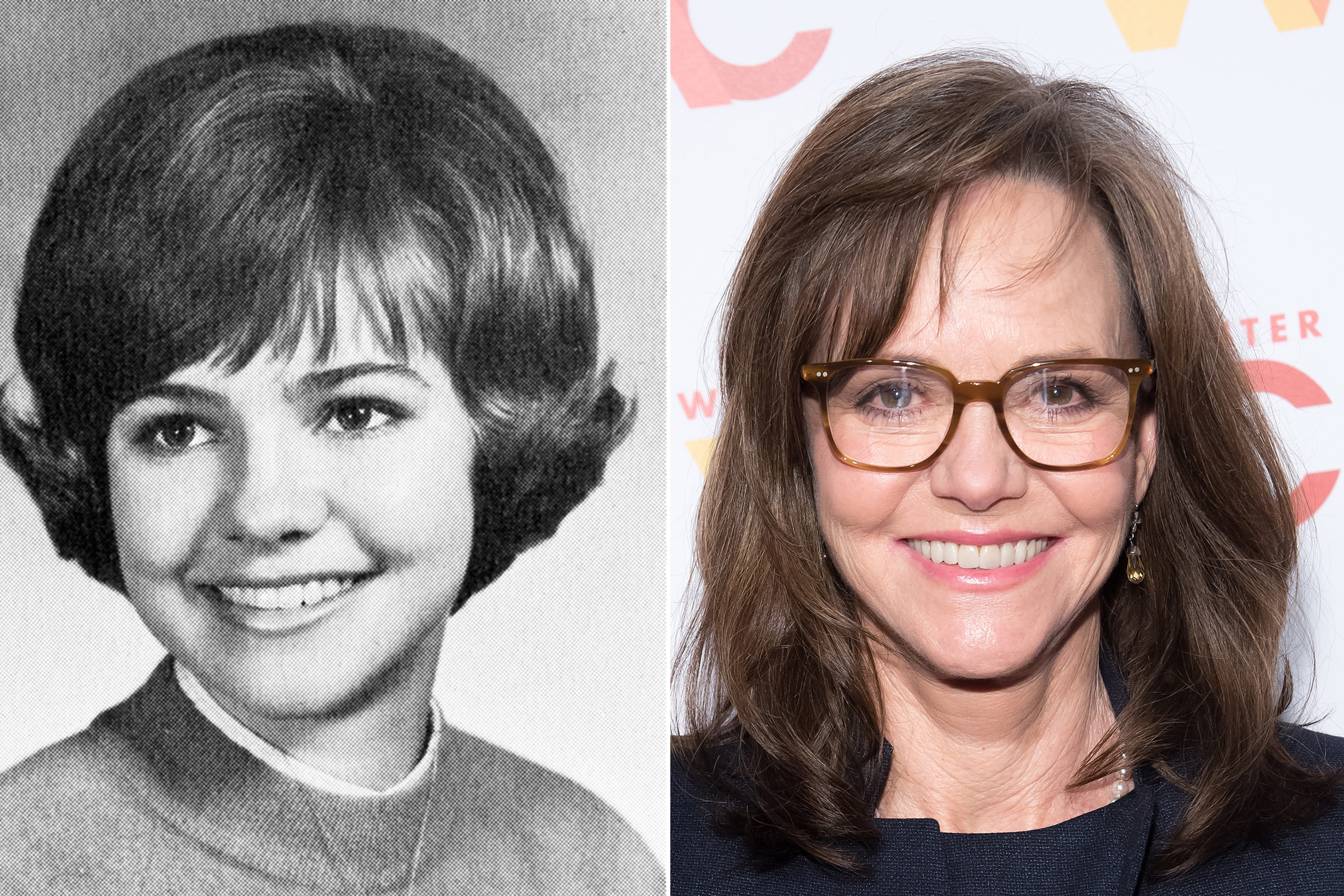Free nude pic of sally field