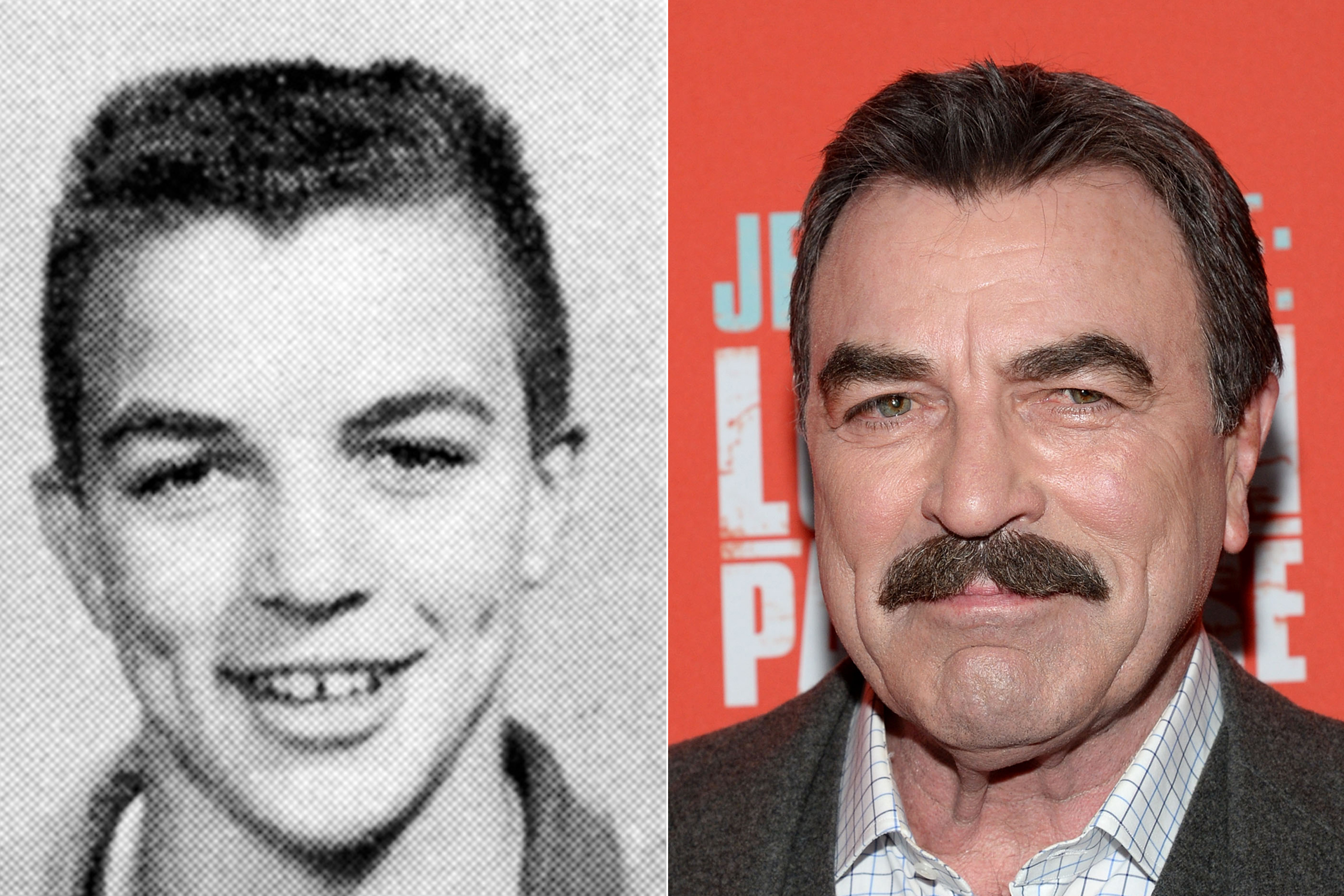 tom selleck videos at abc news video archive at abcnewscom