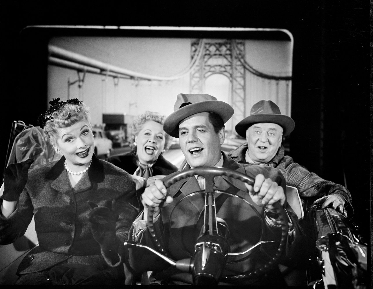 i love lucy I love lucy - biography  i love lucy lucille ball - mini biography video lucille  ball - mini biography tv-14 3:44 lucille ball and desi arnaz - fact or fiction.