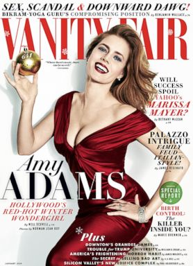 HT amy adams nt 131202 8x11 384 Amy Adams Not Getting Married Anytime Soon