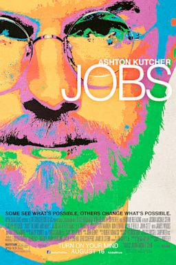 HT ashton kutcher jobs nt 130703 2x3 384 See Ashton Kutcher as Steve Jobs in Uncanny Movie Poster