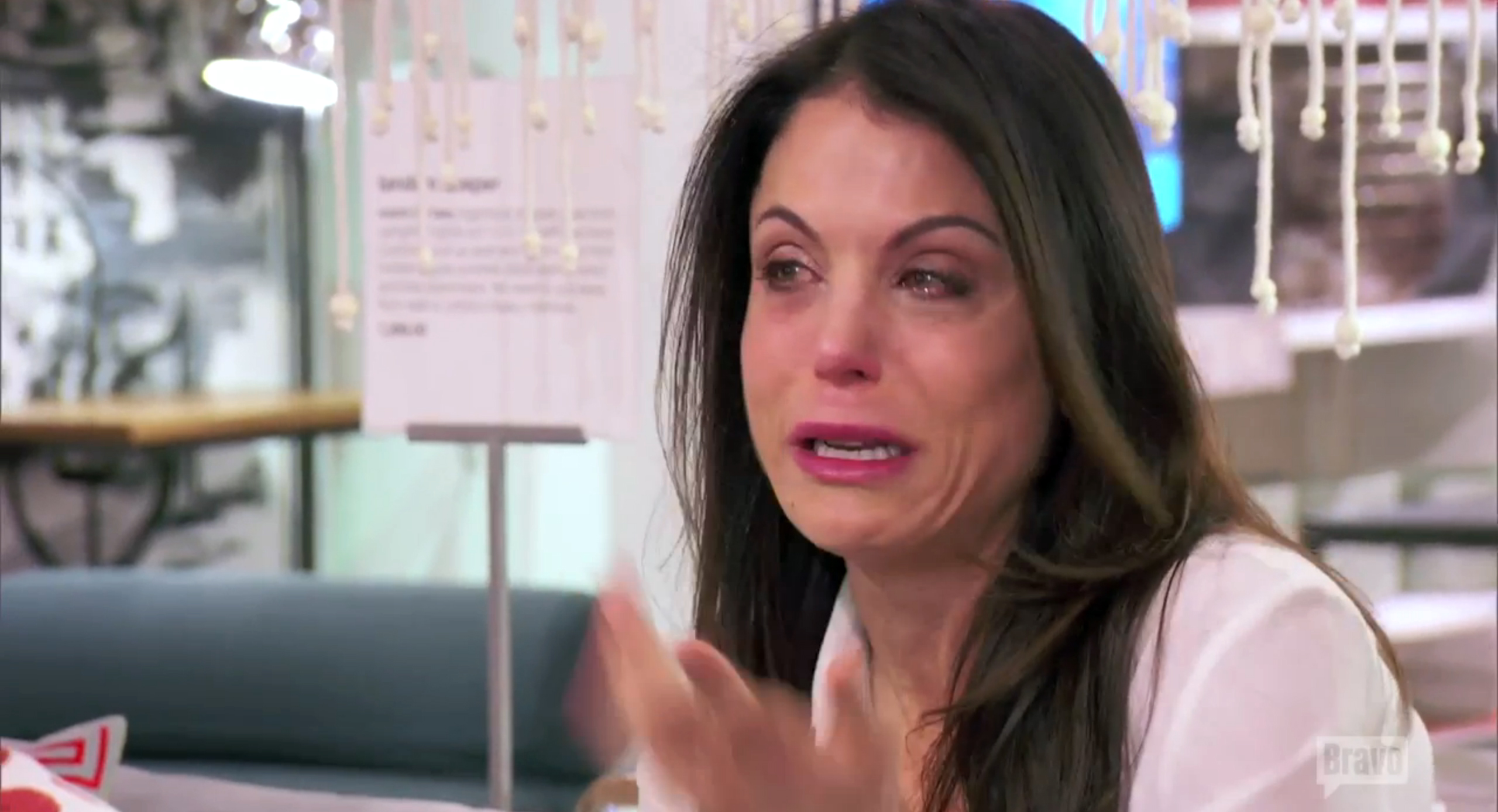 Real Housewives Bethenny 39