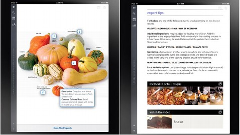 HT pro chef app thg 111201 wblog The Serious Chefs iPad App
