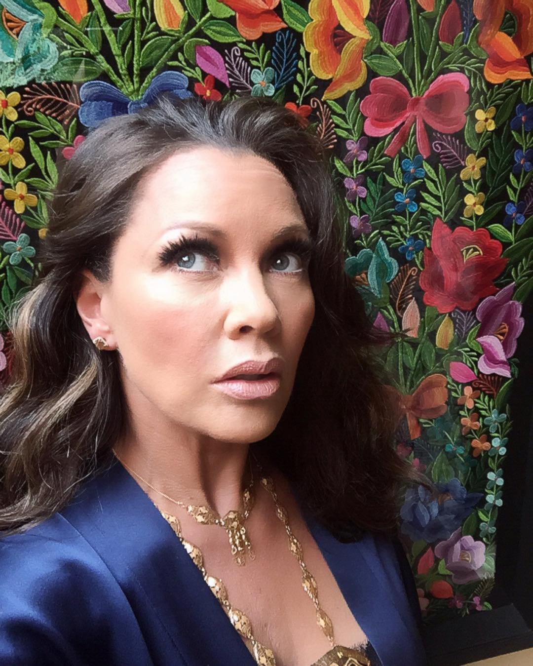 vanessa williams porn shots