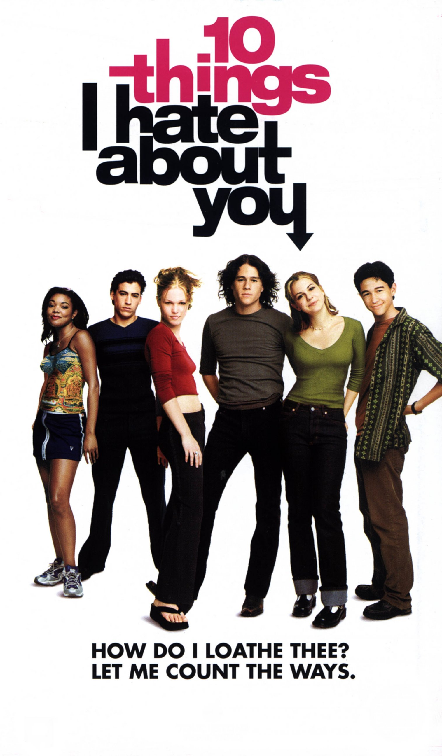 10 things i hate about you analytical essay The power of love in 10 things i hate about you and taming of the shrew 'the power of love adolescent relationships 10 things i hate about you essay.