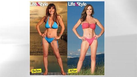 Trista sutter before after thg 120910 wblog Bachelorette Stars Full Body Makeover