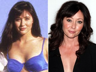 Beverly Hills 90210': Where Are They Now? - ABC News