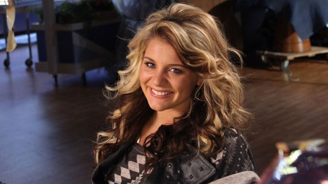 abc Lauren Alaina nt 111106 wblog Hitting NYC With Rising Star Lauren Alaina