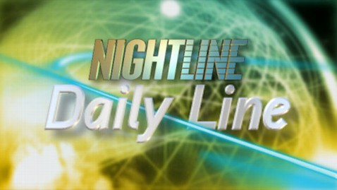 abc Nightline Daily Line thg 120307 wblog Nightline Daily Line, Oct. 30: Nightline Team Covers Sandy Aftermath
