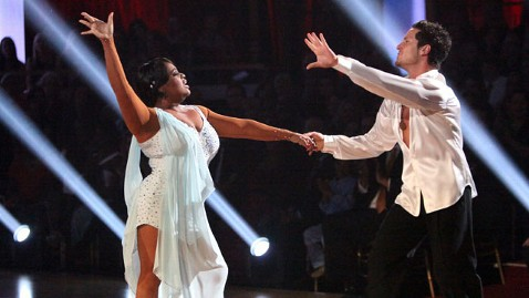 abc Sherri Shepherd dwts nt 120409 wblog Dancing With the Stars Season 14: Sherri Shepherd Voted Off in Week 4 Shocker