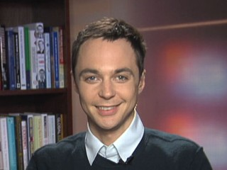 VIDEO: Jim Parsons talks about his role on the sitcom The Big Bang Theory.