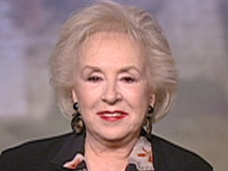 doris roberts remington steele