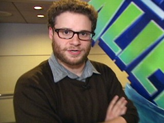 VIDEO: Seth Rogen in Monsters Vs. Aliens