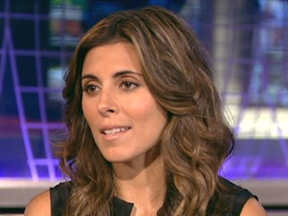 VIDEO: Jamie-Lynn Sigler talks about her role on her second HBO hit series.