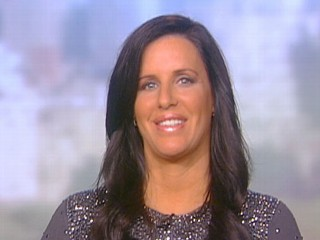 patti stanger and david krause wedding