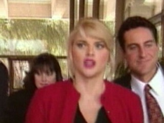 VIDEO: Anna Nicole Smith?s psychiatrist and boyfriend are found guilty of ...