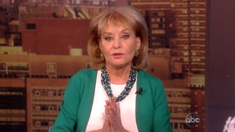 abc barbara walters view nt 130304 wblog Barbara Walters Returns to The View