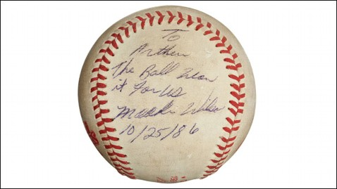 abc buckner ball auction jp 120504 wblog Buckners 86 World Series Blunder Ball Sells for Over $400,000