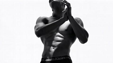 abc calvin klein mi 130204 wblog 5 Things You Didnt Know About Calvin Klein Underwear Model Matthew Terry