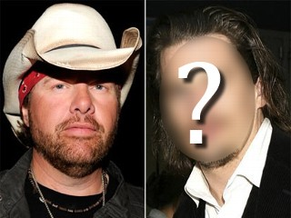 It's War! Celeb Feuds Toby Keith Ethan Hawke