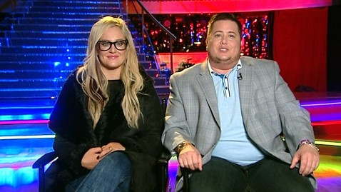 abc chaz bono schwimmer jp 111026 wblog Chaz Bono: Dancing With the Stars Judges Treat Overweight Men, Women Differently