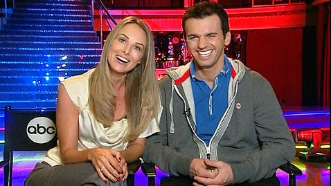 abc chynna phillips tony dovolani dm 111012 wblog Chynna and Tony Say Theyre Only Couple That Didnt Have an Actual Fight