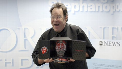 abc dan akroyd mi 130416 wblog Dan Aykroyd Talks Spirits, of Vodka and Ghost Varieties