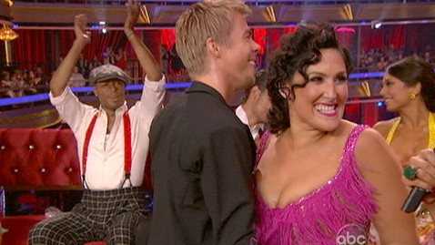 abc dancing with the stars jef 110927 wblog Ricki Lake Reveals How Shes Preparing for Chers DWTS Appearance