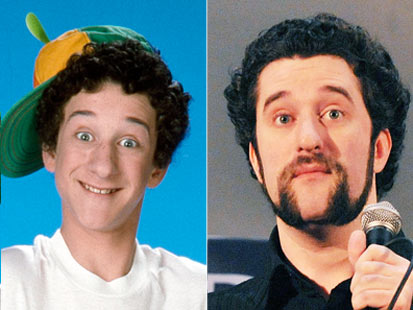 Dustin Diamond