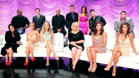 abc dwts cast photo jef 110926 wblog Dancing With the Stars, Season 13: For Week 5, Its Back to the 80s, Dance by Dance