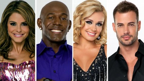 abc dwts final four jef 120514 wblog Dancing With the Stars: Who Will Make it to the Finals?