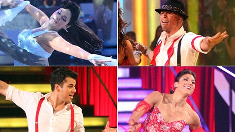 Dancing With the Stars: Hope Solo Out, JR Martinez in the Finals