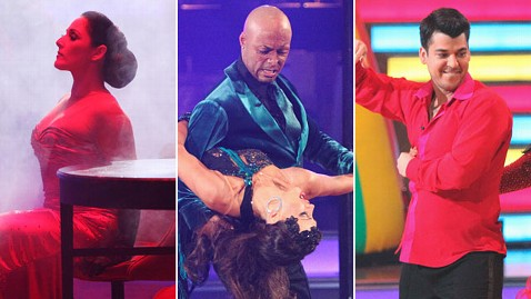 abc dwts final three jp 111121 wblog Dancing With the Stars Week 10: Rob Kardashian Leads in Finale Week Scores
