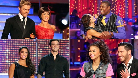 abc dwts finalists nt 130520 wblog Dancing With the Stars: Zendaya Leads the Pack in Final Week