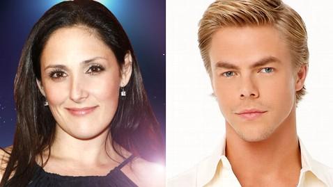 abc dwts ricki lake derek jrs 10830 wblog Dancing With the Stars: Season Premiere Live Blog