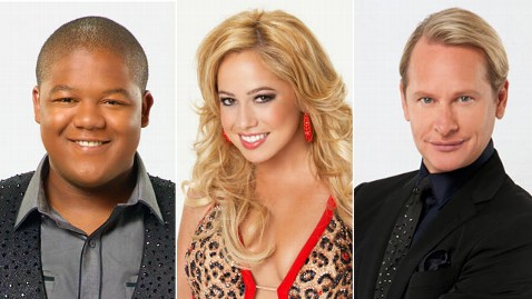 abc dwts three carsen kyle sabrina thg 120727 wblog Dancing With the Stars: All Stars: Who Will Be the 13th Competitor?