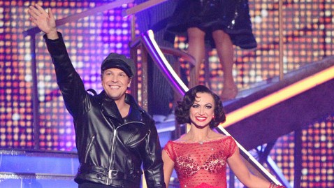 abc gavin degraw dwts thg 120327 wblog Dancing With the Stars Season 14: Gavin DeGraw Voted Off in Week 5