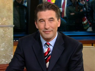 William Baldwin Videos at ABC News Video Archive at ... Alec Baldwin